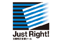 justrightロゴ
