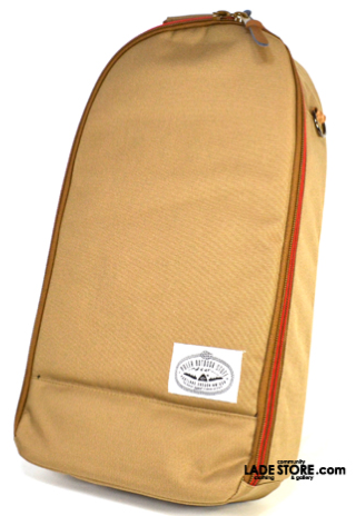 ■POLER CAMPING STUFF ■ The Excursion Pack Camera Case : Khaki の通販 | カラメル 2014-11-12 16-08-17